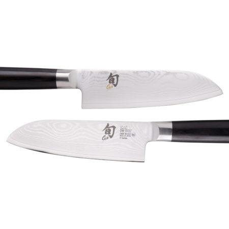 Нож SHUN CLASSIC 14 см сантоку