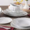 Тарелка MARIA-TERESA EVA суповая 22,5 см