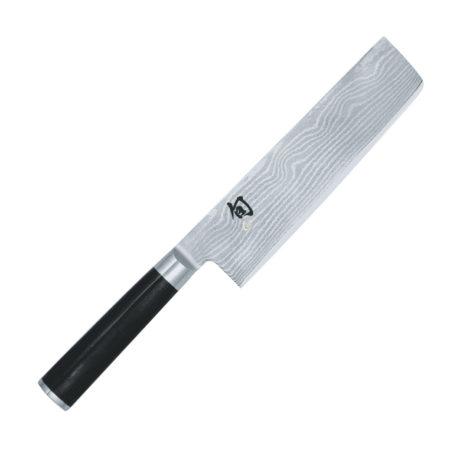 Нож SHUN CLASSIC 16,5 см для рубки овощей Накири