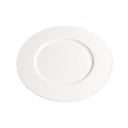 Тарелка AMBRA BIANCO 21 см