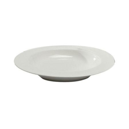 Тарелка AMBRA BIANCO 22 см суповая