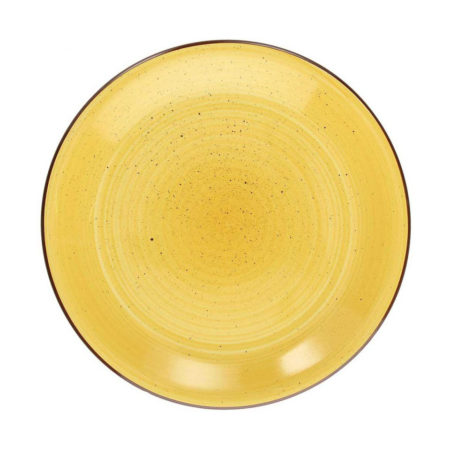 Тарелка десертная LOUISE GIALLO 19 см