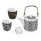 Набор чайный ATMOSPHERE SAVANA 3 предмета