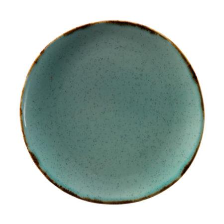 Тарелка обеденная TREND SPLIT 29 см