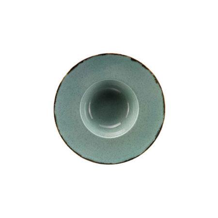 Тарелка суповая TREND SPLIT 27 см