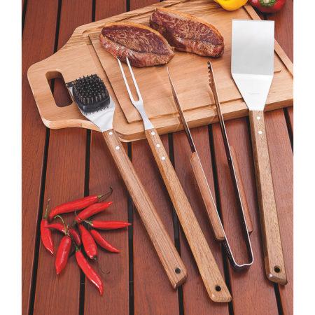 Лопатка CHURRASCO для барбекю