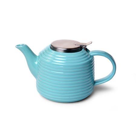 Чайник заварочный 900 мл с ситечком FISSMAN