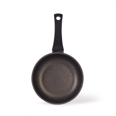 Сковорода GRACE 24 см глубокая FISSMAN
