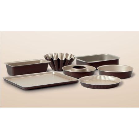 Форма для выпечки DOLCHI IDEE 24 см для торта низкий борт