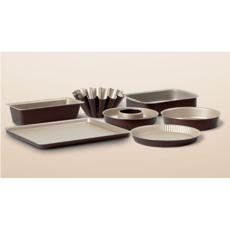 Форма для выпечки DOLCHI IDEE 25 см x 18 см для пирога