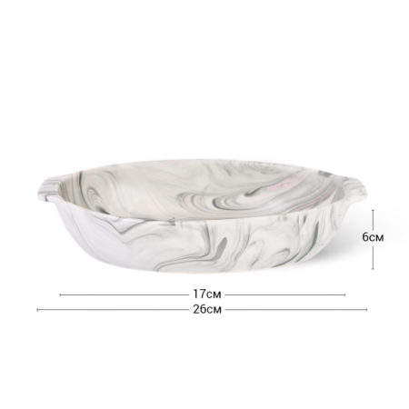 Форма для запекания VALENCIA 26 см FISSMAN