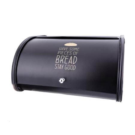 Хлебница ЧЕРНОЕ ЗОЛОТО 30 х 26 см