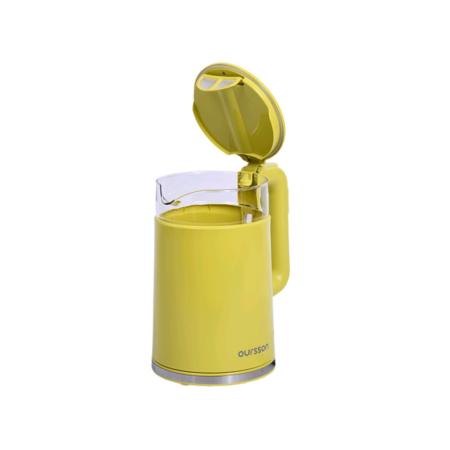 Чайник электрический  OURSSON