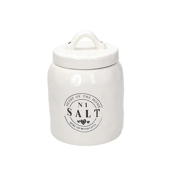 Банка для соли DOLCE CA COUNTRYS 11 х 16 см