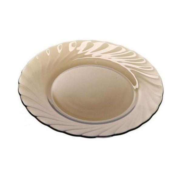 Тарелка обеденная Океан Эклипс 24 см
