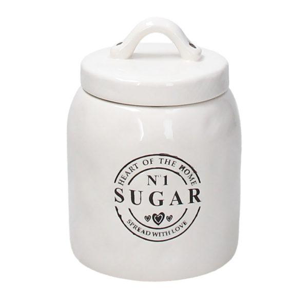 Банка для сахара DOLCE CA COUNTRYS 11 х 16 см