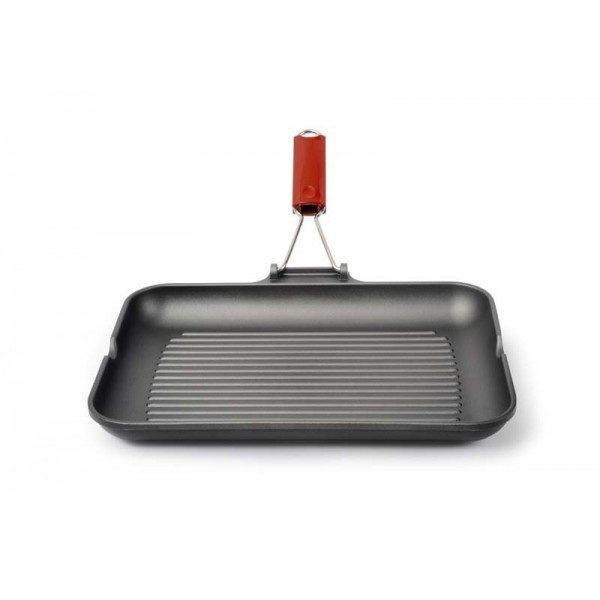 Сковорода FUSA GRILL 35×25 см