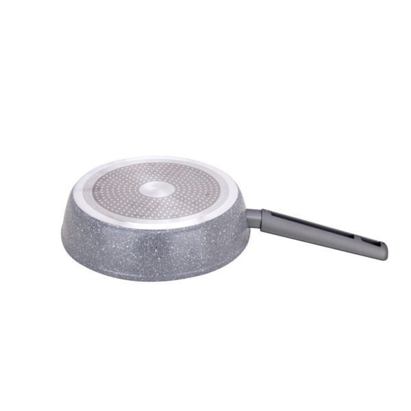 Сковорода MAESTRO GRANIT 28 см глубокая