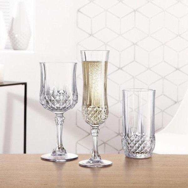 Набор стаканов LONGCHAMP 280 мл  6 шт