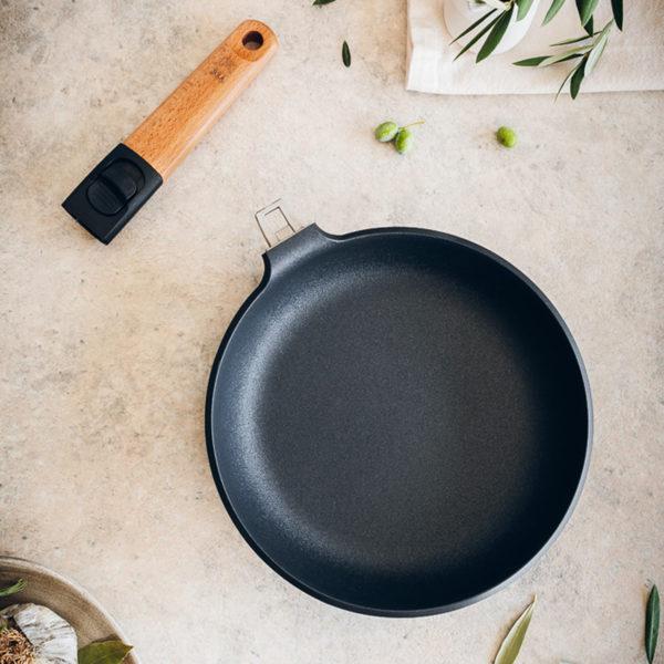 Сковорода MARKET 18 см