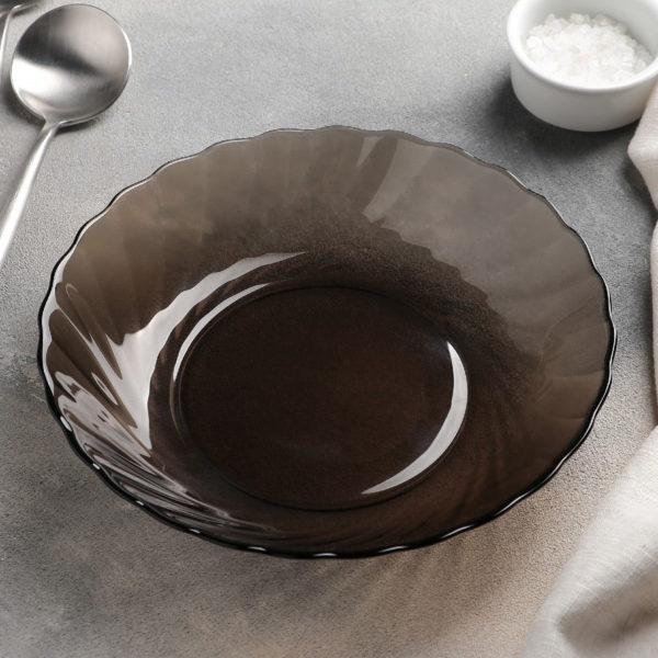Тарелка Океан Эклипс 20,5 см суповая
