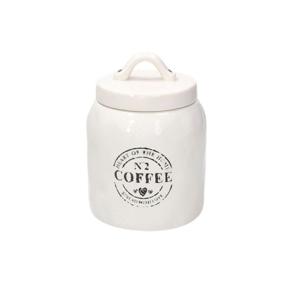 Банка для кофе DOLCE CA COUNTRYS 11 х 16 см