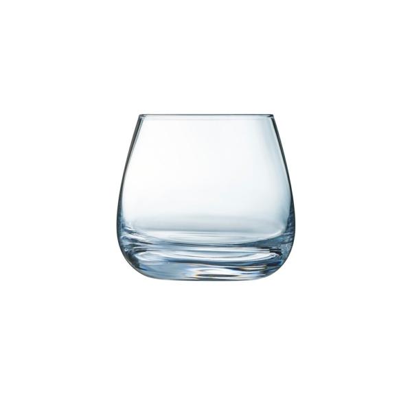 Набор стаканов ЛЕТНИЙ 300 мл 3 шт низкие