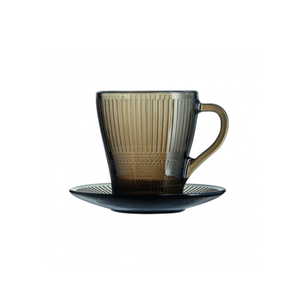 Набор кофейно-чайный Луиз Эклипс 12 предметов