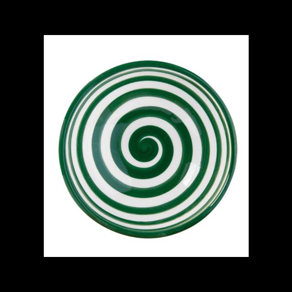 Салатник VERDE SPIRALE 12 см