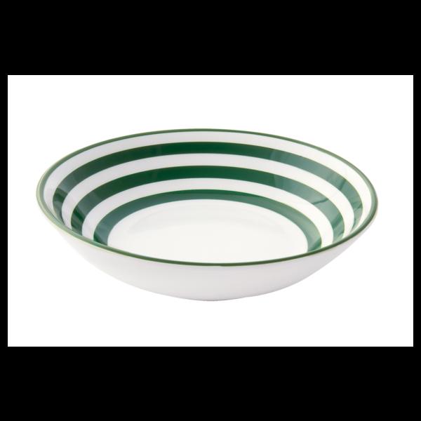 Тарелка суповая VERDE CERCHI 22 см