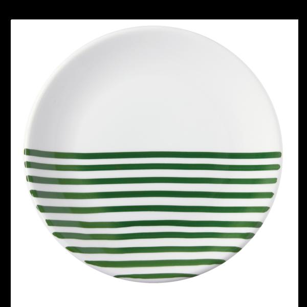 Тарелка десертная VERDE LINEE 20,5 см