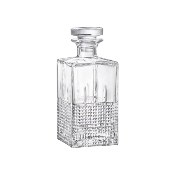 Набор BARTENDER NOVECENTO 7 предметов графин + 6 стаканов