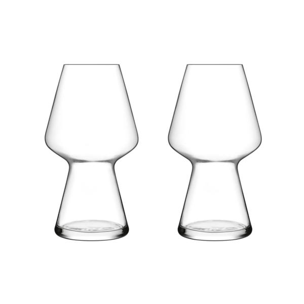 Набор стаканов BIRRATEQUE 750 мл 2 шт