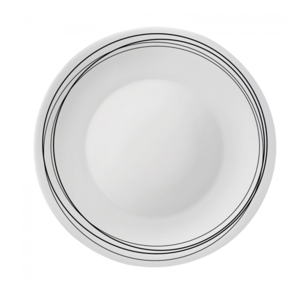 Сервиз WHITE MOON CHIAROSCURO 18 предметов