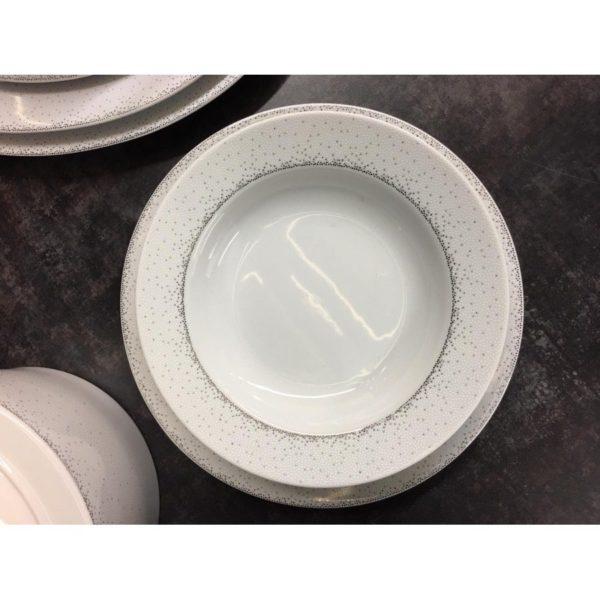 Тарелка десертная JENNY 21 см