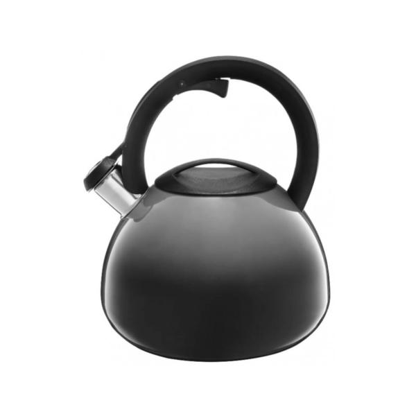 Чайник OMBRE 2,6 л цвет серый