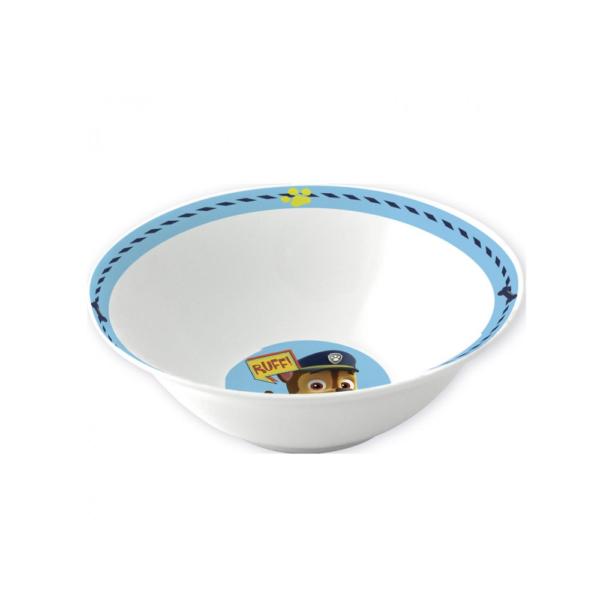Набор посуды ЩЕНЯЧИЙ ПАТРУЛЬ 3 предмета